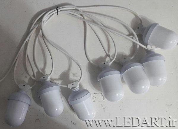 ریسه ال ای دی، ریسه LED