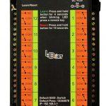 کنترلر وای فای و ریموتی رله 12 کانال