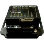 کنترلر 4 کانال LED آی سی دار