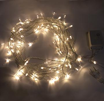 ریسه کریسمسی