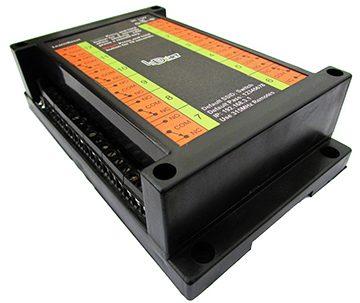 کنترلر وای فای و ریموتی رله ST-دوازده کانال